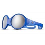 solar ochelari Julbo LOOP (L) SP4 BABY întuneric albastru / albastru