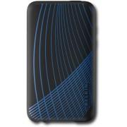 Belkin - Grip Case for 3rd-Generation Apple® iPod® touch - Blue