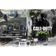 JBD CALL OF DUTY MW3 Action-adventure PC Game Offline