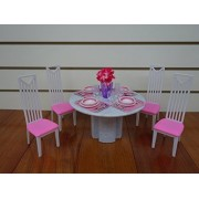[Won'on] Wong on Gloria Dining Room Play Set 94011 [parallel import goods]
