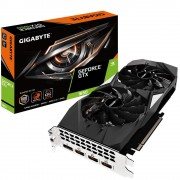 Grafička kartica Gigabyte NVidia GeForce GV-N1650GAMING OC-4GD