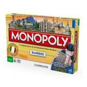 Monopoly Banking con bancomat Italia