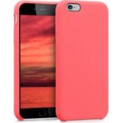 Husa iPhone 6 / 6S Silicon Roz 40223.103