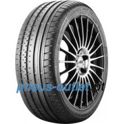 Continental ContiSportContact 2 ( 215/45 R17 87V MO )