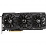 Placa video Asus nVidia GeForce RTX 2060 ROG STRIX GAMING O6G 6GB GDDR6 192bit