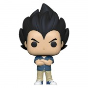 Pop! Vinyl Figurine Pop! Vegeta - Dragon Ball Super