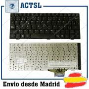 Teclado Español ASUS EEEPC Negro 700 701 900 901 900HD 2G eee pc eepc epc ee pc