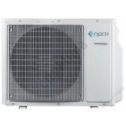 Nord Super Free Match NWHD(48S)NK3GO multi inverter klíma kültéri egység