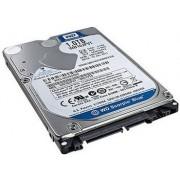 1TB Western Digital 5400rpm 8MB SATA WD10JPVX merevlemez