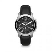 Fossil heren horloge Grant FS4812IE