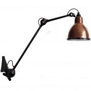 DCW éditions Lampe Gras N222 XL Outdoor Seaside wandlamp koper