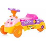 Masinuta Chipolino Multi pink