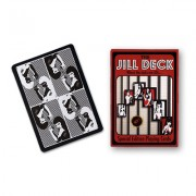 Jill Deck by Annabel de Vetten