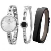 Ceas pentru dama Daniel Klein Gift Set DK.1.12377.1