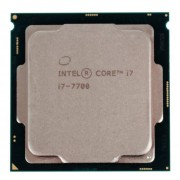 Процессор Intel Core i7-7700 Kaby Lake (3600MHz/LGA1151/L3 8192Kb) OEM