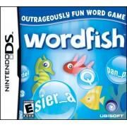 Wordfish - Nintendo DS