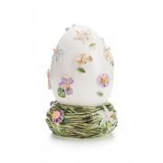 LAMART porculansko uskršnje jaje 13.5 cm
