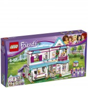Lego Friends: Casa de Stephanie (41314)