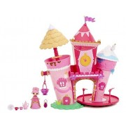 Lalaloopsy Girls Minis Princess Castle Doll