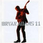 Bryan Adams - 11+ Dvd- Deluxe- (0602517887060) (2 CD)