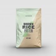 Myprotein Brown Rice Protein - 1kg - Geschmacksneutral