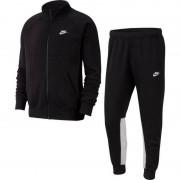 Trening barbati Nike NSW Fleece Tracksuit BV3017-010