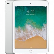 Apple iPad mini 4 WiFi+Cellular 128GB Silver, mk772hc/a