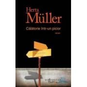 Calatorie intr-un picior - Herta Muller