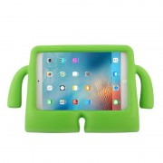 Apple Universele EVA weinig handen TV Model Shockproof Cover beschermhoes voor iPad mini 4 / mini 3 / mini 2 / mini(Green)