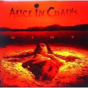 Alice in Chains Dirt (Remastered) (Vinyl LP)