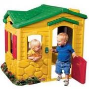 Детска къща за игра със звънец - Little Tikes, 320005