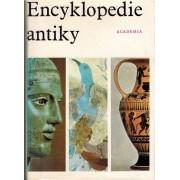 Encyklopedie Antiky Academia