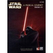 Star wars : A Musical Journey, easy piano