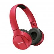 Audifonos Pioneer On Ear Bleutooth SE-MJ553BT Blanco