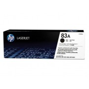 HP Tóner HP 83A LaserJet negro (CF283A)