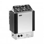 Poêle pour sauna - 4,5 kW - 30 à 110 °C