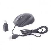 CIT Optical Mouse 3 Button MS-M14 - USB (Nieuw in doos)