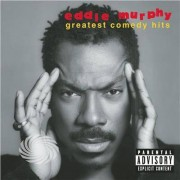 Video Delta Murphy,Eddie - Greatest Comedy Hits - CD