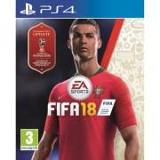Joc FIFA 18 pentru PlayStation 4