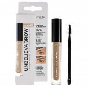 L'Oréal Paris Unbelieva'brow Long-Lasting Brow Gel (Various Shades) - 102 Cool Blonde
