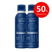 Avene Homem Gel Barbear 150ml Promoção (-50% 2 Unidade)