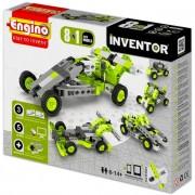 Engino Inventor autók 8 in 1