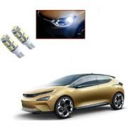 Auto Addict Car T10 9 SMD Headlight LED Bulb for Headlights Parking Light Number Plate Light Indicator Light For Tata 45X