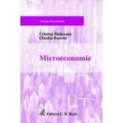 Microeconomie.