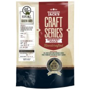 Mangrove Jack's Craft Series Golden Lager cu peleti de hamei