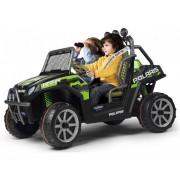 Peg-Pérego Polaris Ranger RZR Green Shado - Peg-P¿rego elbil 393840