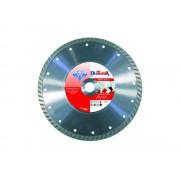 Disc diamantat ST de 125 mm pentru piatra, DiaTehnik MDST-125