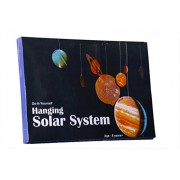 (A129) Hanging Solar System