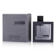 He Wood Silver Wind Wood Eau De Toilette Spray 50ml/1.7oz He Wood Silver Wind Wood Тоалетна Вода Спрей