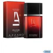 Azzaro Elixir EDT Perfume (For Men) - 100 ml